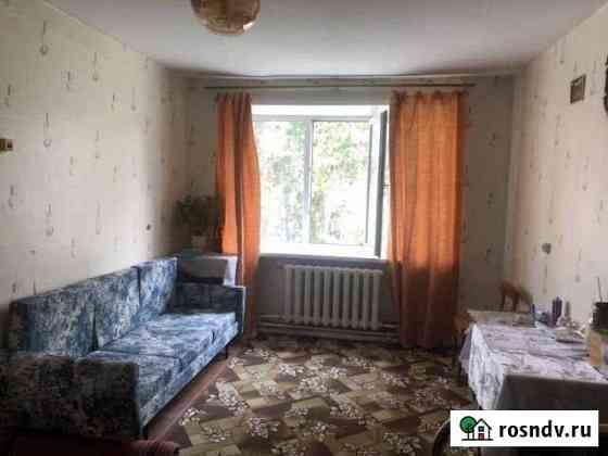 1-комнатная квартира, 30 м², 2/2 эт. Звериноголовское
