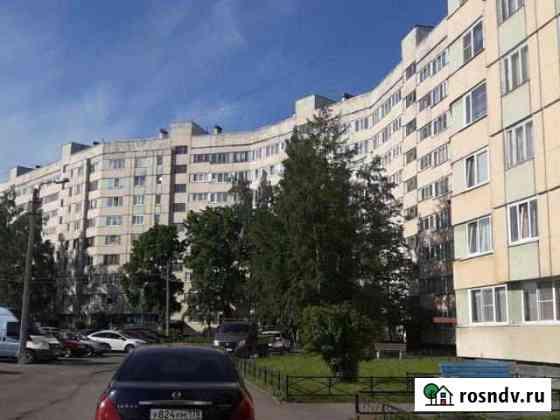Комната 17.6 м² в 3-ком. кв., 2/15 эт. Санкт-Петербург
