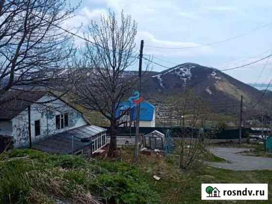 Дом 180 м² на участке 3.5 сот. Петропавловск-Камчатский