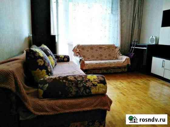 1-комнатная квартира, 35 м², 4/10 эт. Киров