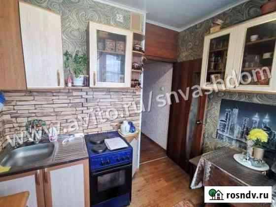 2-комнатная квартира, 48.1 м², 4/5 эт. Мурманск