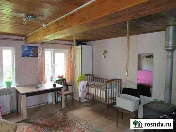 Дом 35 м² на участке 6 сот. Северка