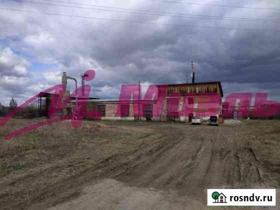 Продается производственно-складская база Белоярский