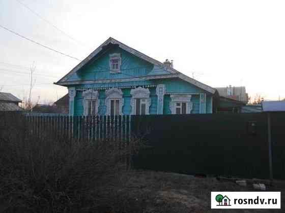 Дом 50 м² на участке 5 сот. Шуя