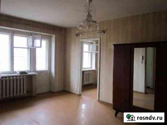 2-комнатная квартира, 44.8 м², 3/5 эт. Алексин