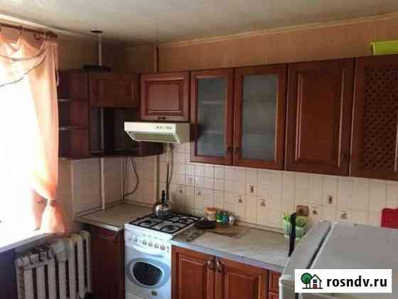 2-комнатная квартира, 50 м², 3/5 эт. Клин