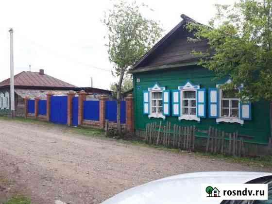 Дом 42 м² на участке 12 сот. Хомутово