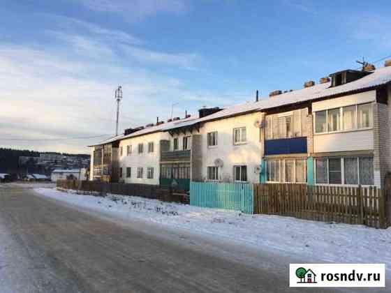 2-комнатная квартира, 46.5 м², 2/2 эт. Нижние Серги