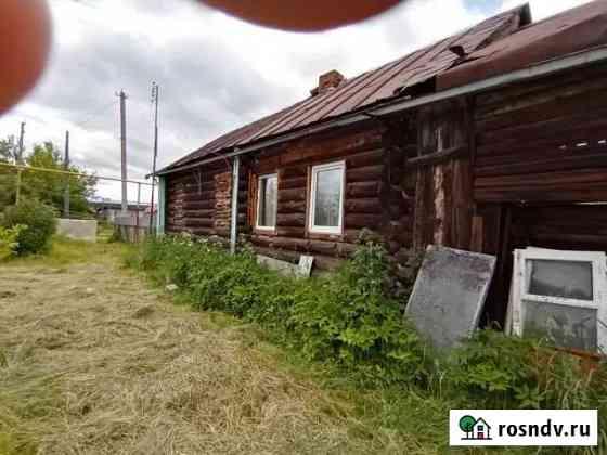 Дом 46 м² на участке 19 сот. Горноуральский