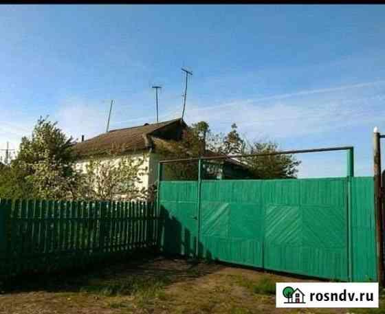 Дом 69 м² на участке 15 сот. Любинский