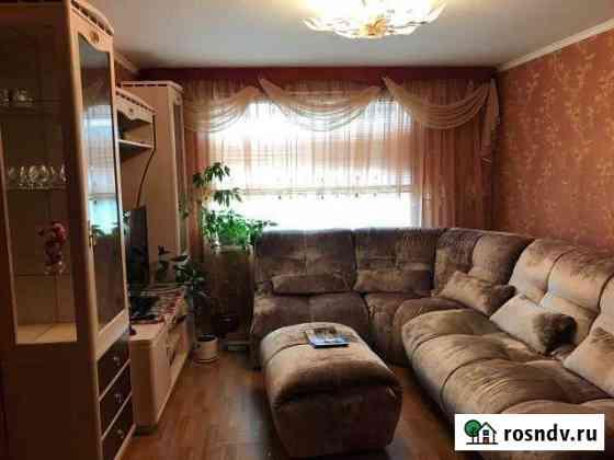 3-комнатная квартира, 80 м², 4/5 эт. Бузулук