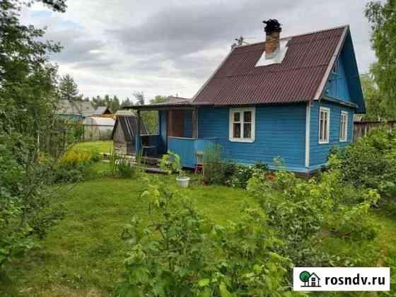 Дом 35 м² на участке 8 сот. Северодвинск