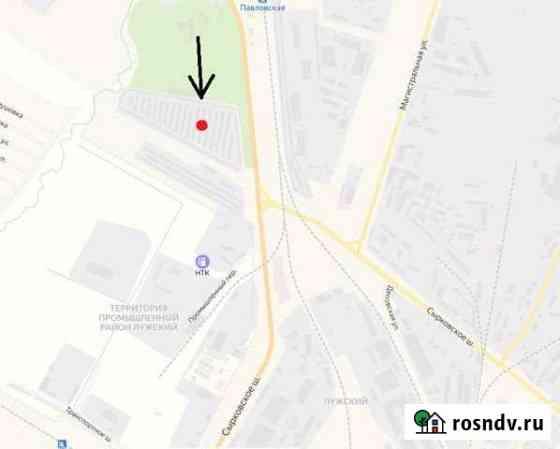 Гараж 22 м² Великий Новгород