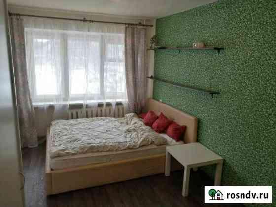 Комната 14.4 м² в 2-ком. кв., 2/5 эт. Орёл