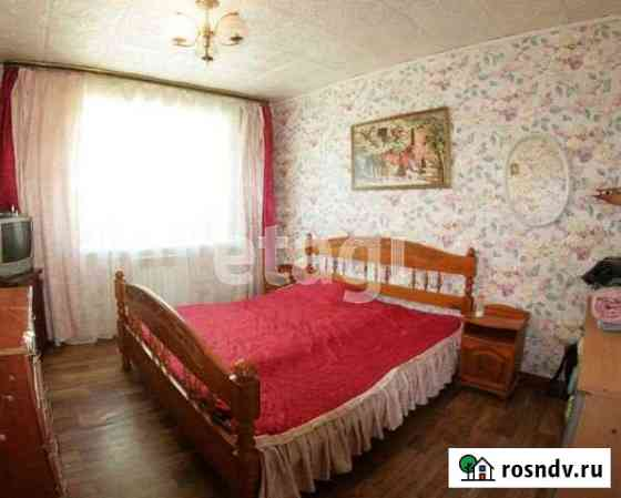 Дом 105.7 м² на участке 40 сот. Красная Горбатка