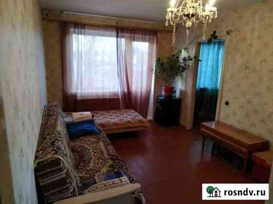 2-комнатная квартира, 47 м², 2/5 эт. Выборг