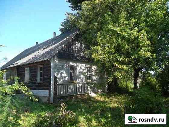 Дом 52.8 м² на участке 33.3 сот. Локня