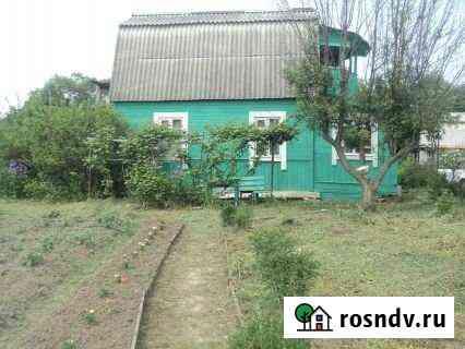 Дача 50 м² на участке 18 сот. Хабаровск