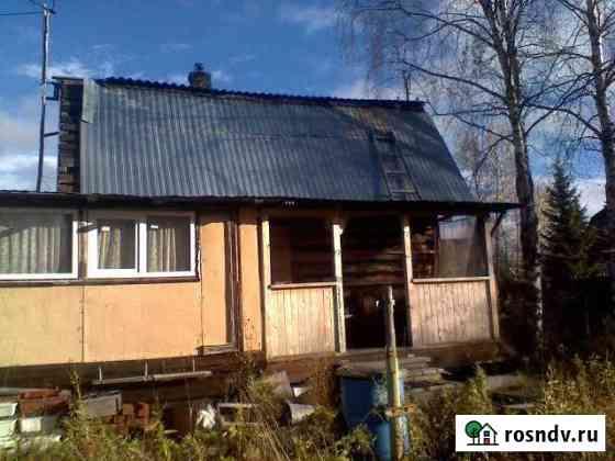 Дом 35 м² на участке 6.6 сот. Северодвинск