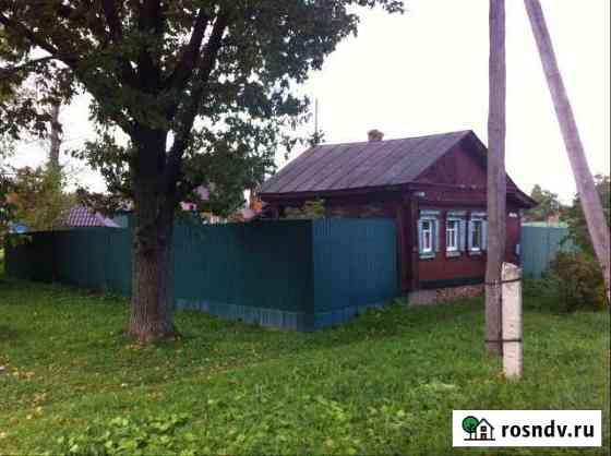 Дом 20 м² на участке 7 сот. Шуя