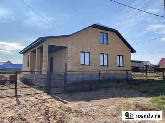Дом 120 м² на участке 15 сот. Шаран