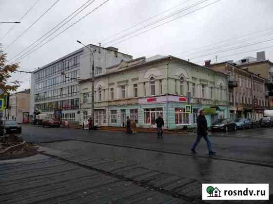 Помещение свободного назначения, 504 кв.м. Рыбинск