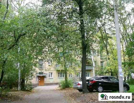 Комната 13 м² в 2-ком. кв., 4/4 эт. Ярославль