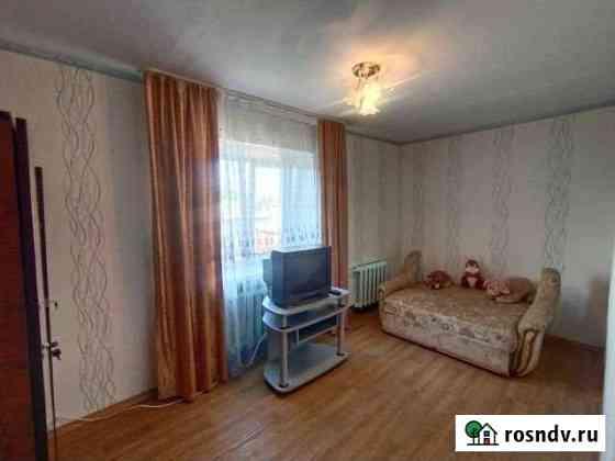 2-комнатная квартира, 44 м², 5/5 эт. Псков