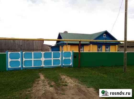 Дом 58 м² на участке 22.4 сот. Азнакаево