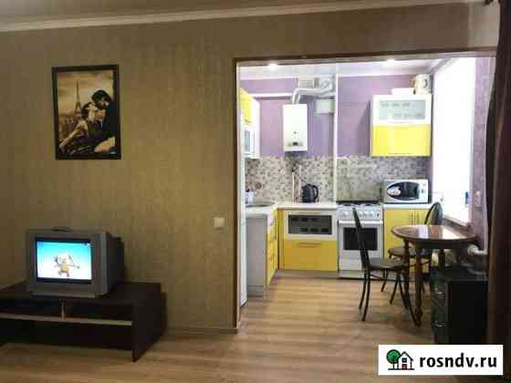 1-комнатная квартира, 34 м², 1/5 эт. Бугульма