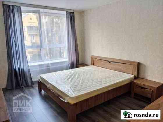1-комнатная квартира, 52.1 м², 3/9 эт. Реутов