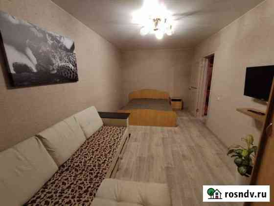 1-комнатная квартира, 38 м², 9/19 эт. Саратов