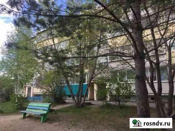 2-комнатная квартира, 45.6 м², 1/4 эт. Екатеринославка