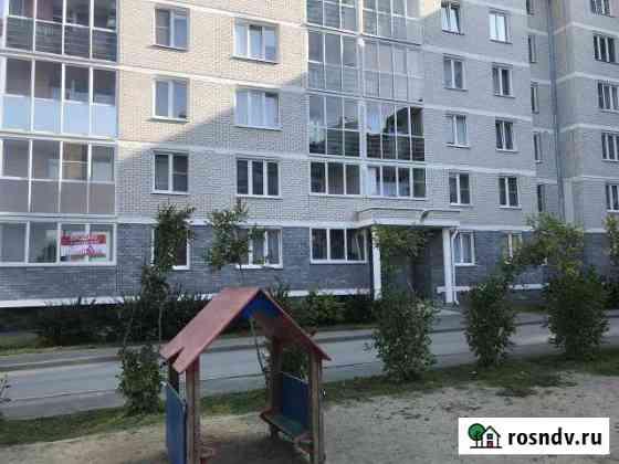 2-комнатная квартира, 47.3 м², 1/7 эт. Среднеуральск