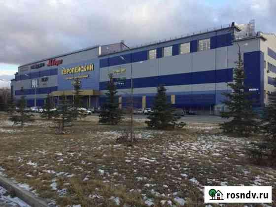 Торговый центр, 17857 кв.м. Орск