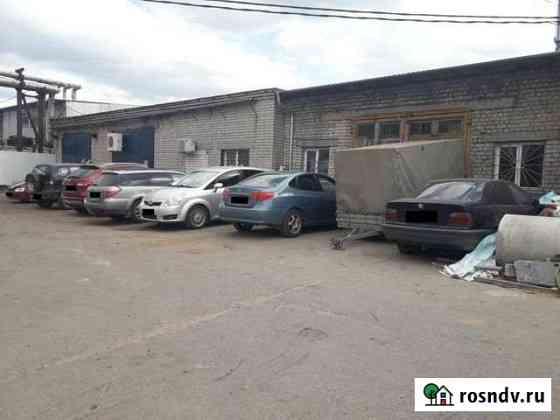 Производственное помещение, 456.7 кв.м. Тверь
