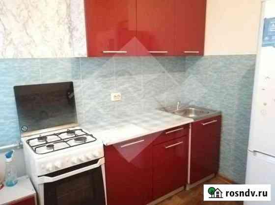 1-комнатная квартира, 40 м², 1/10 эт. Рязань