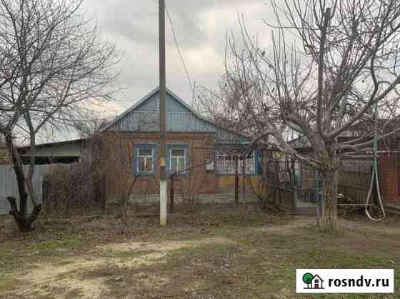 Дом 70 м² на участке 34 сот. Анастасиевская
