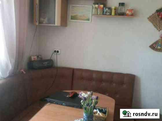 Комната 13.5 м² в 2-ком. кв., 4/5 эт. Новосибирск
