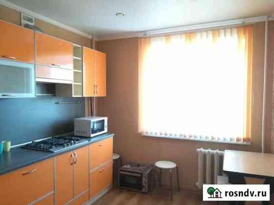 1-комнатная квартира, 43 м², 7/10 эт. Курск