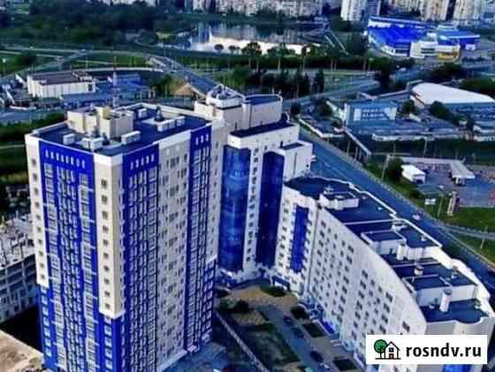 1-комнатная квартира, 44 м², 12/18 эт. Белгород