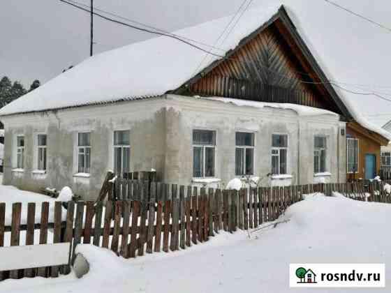 Дом 74 м² на участке 4 сот. Никольск