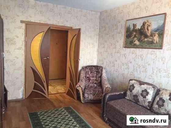2-комнатная квартира, 50 м², 2/10 эт. Рязань