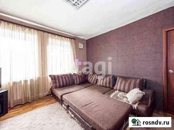 Дом 52 м² на участке 5.3 сот. Новосибирск