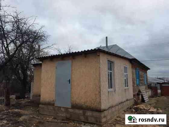 Дом 60 м² на участке 22.7 сот. Фролово