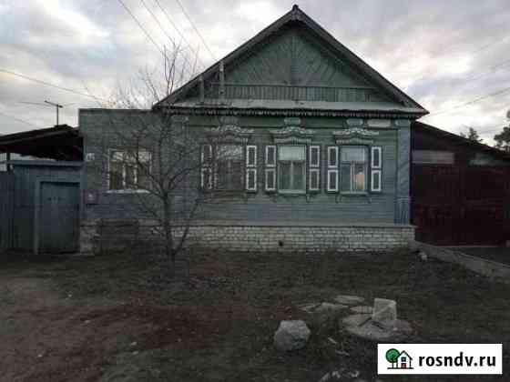 Дом 70 м² на участке 6 сот. Сызрань