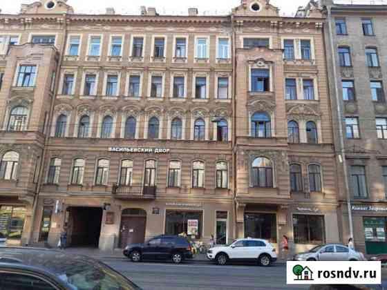 Комната 27 м² в 8-ком. кв., 4/6 эт. Санкт-Петербург