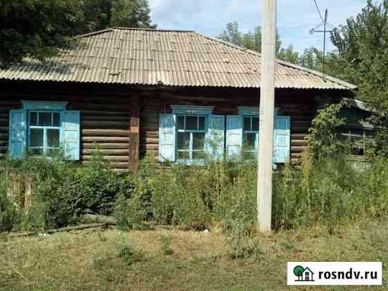 Дом 90 м² на участке 5 сот. Новоегорьевское