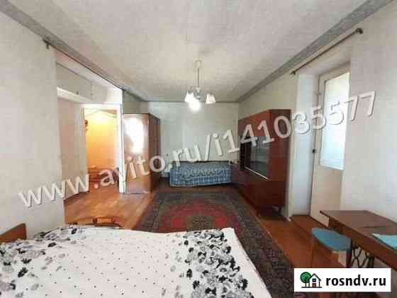 1-комнатная квартира, 33 м², 4/5 эт. Волжский