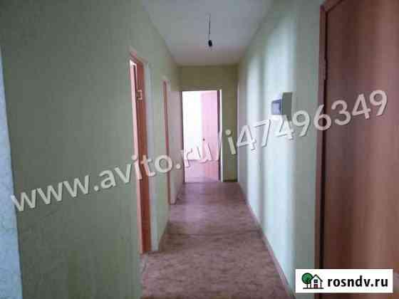 3-комнатная квартира, 67.2 м², 2/3 эт. Сызрань